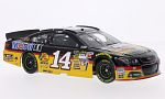 CHEVROLET SS, No.14, Steward - Hass racing, Rush Truck Centers, Nascar
