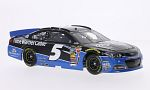 CHEVROLET SS, No.5, Hendrick Motorsports, Time Warner Cable, Nascar