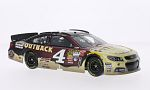 CHEVROLET SS, No.4, Stewart-Haas racing, Outback Steakhouse, Nascar
