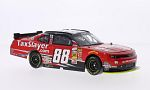 CHEVROLET Camaro, No.88, Jr Motorsports, TaxSlayer, Nascar