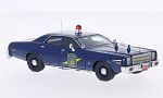 PLYMOUTH Fury, Michigan State Police