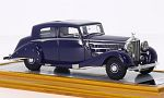 ROLLS ROYCE Phantom III Sedanca de Ville Hooper, dark blue, RHD