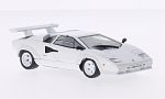 LAMBORGHINI Countach LP500S, white