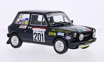 AUTOBIANCHI A112 Abarth, No.201, Rally 100.000 Trabucchi