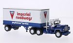 MACK wheels Model, Imperial Roadways
