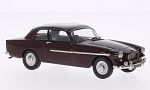 BRISTOL 406, dark brown, RHD