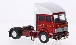 FIAT Iveco 190, red/white