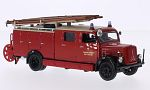 MAGIRUS DEUTZ Southern 3000 SLG, volunteers fire brigade new Ulm