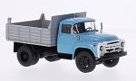 ZIL MMZ 4502, light blue/white