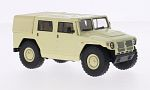 GAZ 233001 tiger, light beige