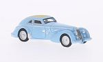 ALFA ROMEO 8C 2900 Boesch, light blue, RHD