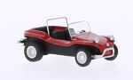 MEYERS MANX Dune Buggy, red