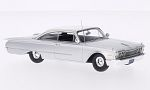 FORD Starliner Galaxie, silver/white