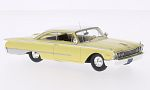 FORD Starliner Galaxie, yellow/white