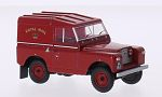 LAND ROVER series II SWB, RHD, Royal Mail