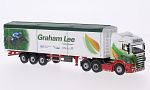 SCANIA R450 HL, RHD, Graham Lee