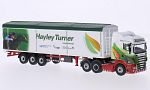 SCANIA R450 HL, RHD, Hayley Turner