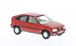 VAUXHALL Astra MKII GSi, red