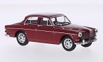 VOLVO Amazon, dark red, RHD