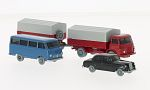 SET Wiking-Traffic-models Nr.58: