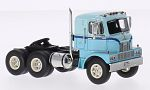 MACK Haekkinen-673ST, light blue/helltürkis