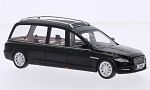 JAGUAR XJ (X351) Hearse Wilcox , black