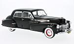 CADILLAC Fleetwood series 60 Special Sedan, black