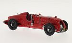 BENTLEY 4 1/2 Litre single seater Birkin blower I, red