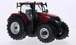 CASE IH Optum 300 CVX, dark red