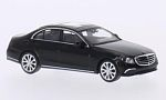 MERCEDES E-Class (W213) Exclusive, black