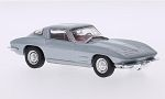 CHEVROLET Corvette (C2) Stingray Split-Window Coupe, silver