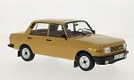 WARTBURG 353, light brown