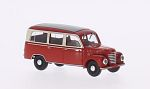 FRAMO V901/2 Bus, red