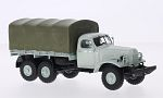 ZIL 157K, light grey