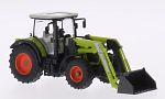 CLAAS Arion 630, light green/grey