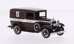 FORD Model A Livery, brown, U.S.Mail
