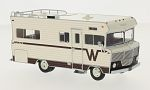 WINNEBAGO Brava, light beige/brown