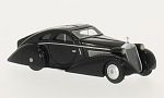 ROLLS ROYCE Phantom I Jonckheere Coupe, black, RHD