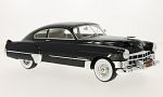 CADILLAC series 62 Club Sedanette, black