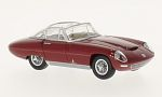 ALFA ROMEO 3500 Supersport Pininfarina, red, RHD