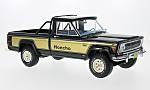 JEEP J10 Honcho, black/gold