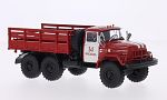 ZIL 131, red/white, fire brigade (RUS)