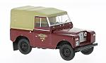 LAND ROVER series II SWB, RHD, british Railways