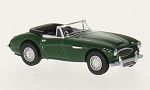 AUSTIN Healey 3000, dark green, RHD