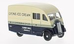 COMMER Q25, Lyons Ice Cream