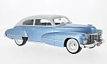 CADILLAC series 62 Club Coupe, metallic-light blue/light grey