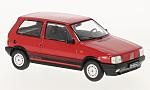 FIAT Uno Turbo IE, red