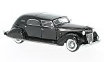 CHRYSLER Imperial C-15 Le Baron Town Car, black