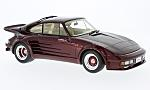 PORSCHE 911 Turbo Gemballa Avalanche, metallic-dark red