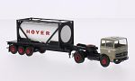 MERCEDES LPS 1620, Hoyer